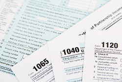 Tustin income tax preparation